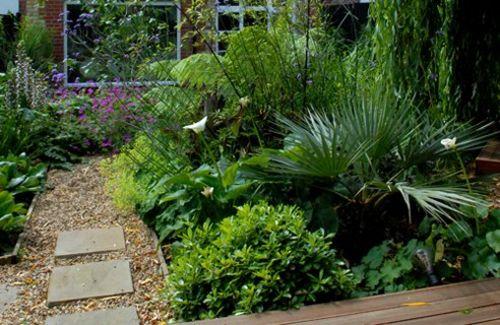 แบบไอเดียการจัดสวนสไตล์ ครอบครัว Family Garden idea - ไอเดีย - จัดสวน - สวนสวย