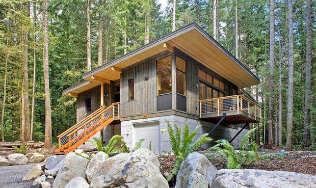 บ้านสวยเป็นธรรมชาติ