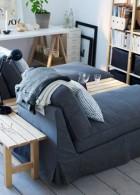IKEA-อีเกีย โซฟา หมอนอิง