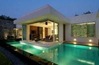 แบบบ้านปูน ชั้นเดียว สร้างสระว่ายน้ำในบ้าน