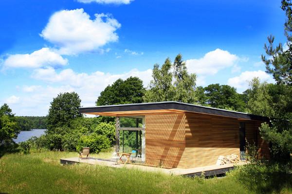 ตกแต่งบ้าน ระแนงไม้ house-wood-design