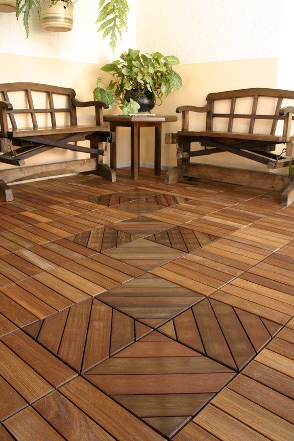 Decking-Tile-garden