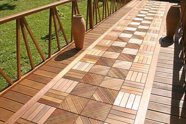 Decking-Tile