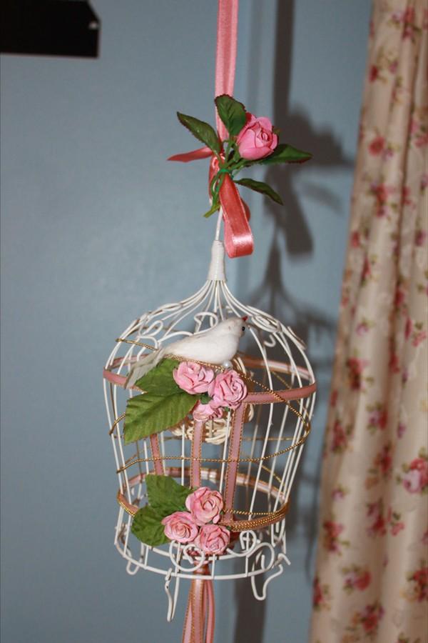 ของตกแต่งห้องนอน bedroom-interior-vintage-pink-blue112