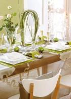 ตกแต่งโต๊ะอาหาร table-Decoration-ideas