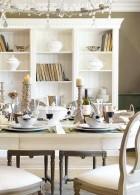ตกแต่งโต๊ะอาหาร table-Decoration