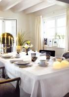 จัดโต๊ะอาหาร ปีใหม่ table-Interiors-ideas