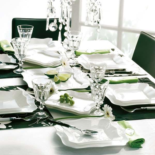 แบบโต๊ะอาหาร ปีใหม่ table-Interiors-ideas