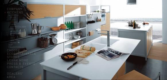 แต่งครัว สไตล์โมเดิร์น คลาสิค kitchen-designer 6