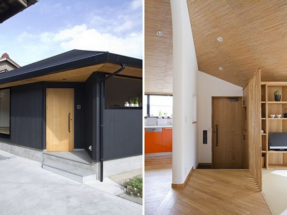 home design japanese style