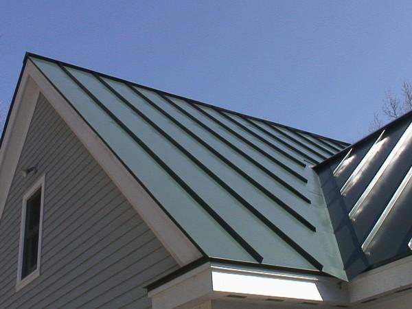 แผ่นหลังคา เมทัลชีท ราคา Metal Sheet Roof บ้านไอเดีย