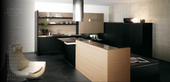 แบบห้องครัว สไตล์โมเดิร์น คลาสิค kitchen-designer 5