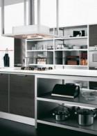 ตกแต่งห้องครัว modern-island-kitchen-2