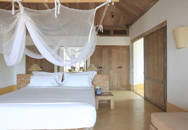 ออกแบบห้องนอน สไตล์รีสอร์ท