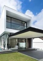 แบบแปลนบ้าน ทาวน์เฮ้าส์ 3 ชั้น townhouse-design-plan