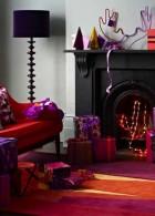 แบบห้อง สีสันสดใส หลายสี เทรนด์ปี 2012