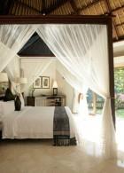 แบบห้องนอนสวย สไตล์ โรแมนติก วาเลนไทน์ 2012