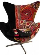 เก้าอี้ นั่งเล่น เก้าอี้ ดูทีวี