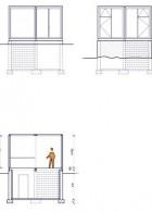 การสร้างบ้าน แปลนบ้าน ตู้คอนเทนเนอร์