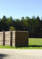 ไม้ท่อน สร้างบ้าน สร้างกระท่อม