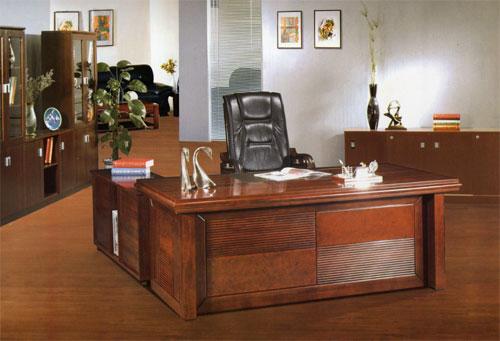 โต๊ะทำงาน ห้องทำงาน ถูกหลัก ฮวงจุ้ย 2012