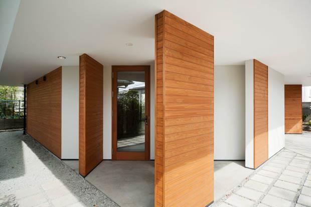 สถาปัตยกรรม ออกแบบบ้าน อย่างมีเอกลักษณ์ เกาหลี