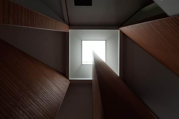 สถาปัตยกรรม ออกแบบบ้าน ชั้นเดียว สไตล์ เกาหลี