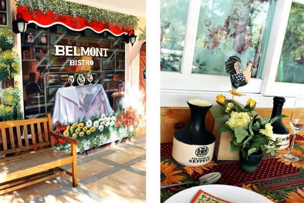 จัดงานแต่งงาน รีสอร์ท belmont village เขาใหญ่