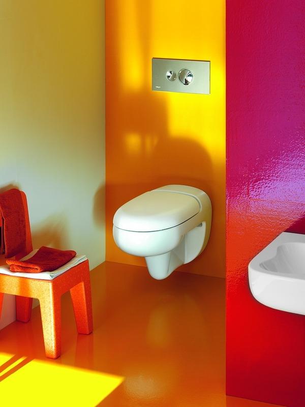 แบบห้องน้ำโรงเรียนอนุบาล