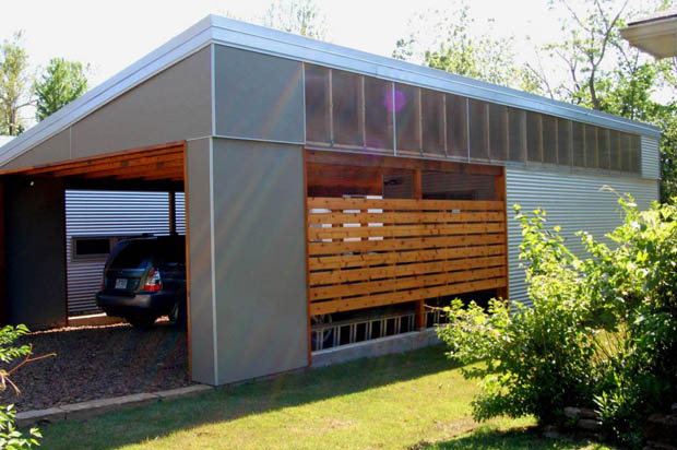 2 for How to design a garage