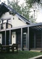 แบบบ้านตกแต่งด้วยไม้คอนวูด สร้างบ้านเย็นสบาย