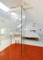 แบบห้องน้ำขนาดเล็ก ในห้องนอน