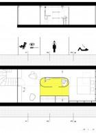 แปลนตกแต่งห้องนอนขนาดเล็ก
