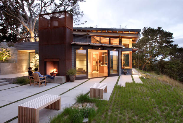 Modern tropical for Contemporary home plans under 100k