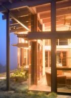 การสร้างบ้านไม้ โมเดิร์น ทรอปิคอล