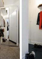 ห้องเก็บเสื้อผ้า ห้องแต่งตัว