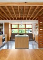 แบบห้องครัว สไตล์คอนเทมโพรารี่ Contemporary