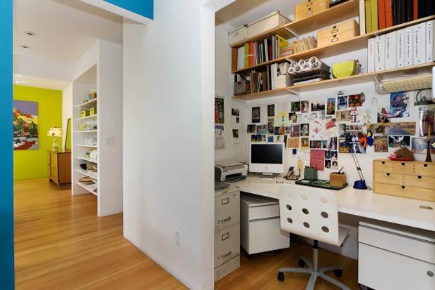 โต๊ะคอมพิวเตอร์ โต๊ะทำงาน รูปทรง ทันสมัย