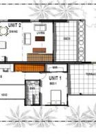 สถาปนิก ออกแบบบ้านดีดี