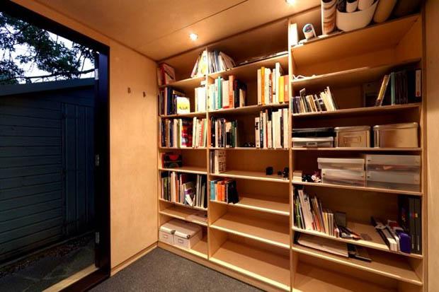 ไอเดีย ชั้นตู้วางของ เก็บเอกสาร หนังสือ