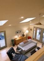 ออกแบบบ้านให้โล่ง อากาศถ่ายเท บ้านไม่ร้อน