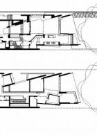 แปลนบ้านไม้ 2 ชั้น สไตล์โมเดิร์น ฟรี