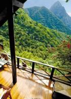 รีสอร์ทบนภูเขา ทิวทัศน์งดงาม สำหรับฮันนีมูน