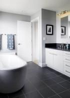 แบบห้องน้ำ อ่างอาบน้ำสวยๆ ขนาดใหญ่