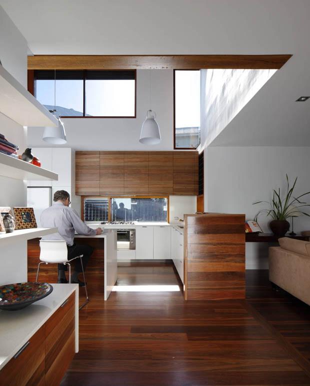 แบบห้องทำงาน ภายในบ้าน