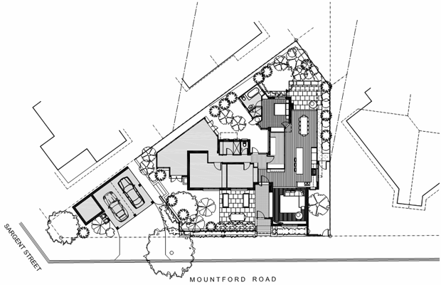 Australia-Architects-home-plan