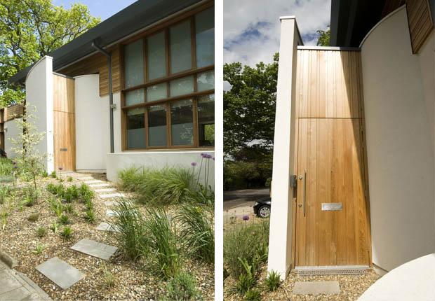 แบบประตู้บ้าน