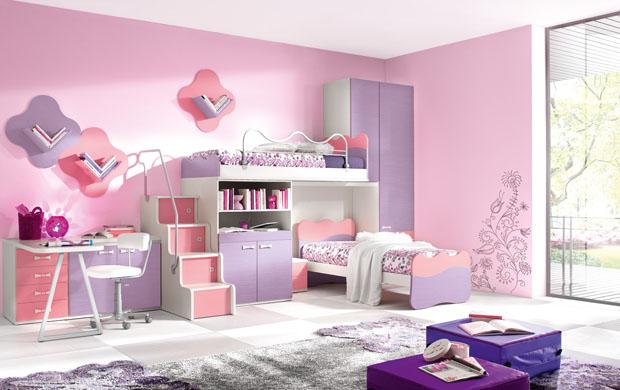 ฮวงจุ้ยสีห้องนอน