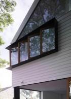 แบบหน้าต่างบ้าน สไตล์ Contemporary