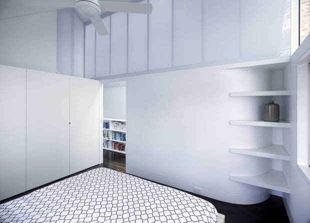 ตกแต่งห้องนอนสีขาว เพื่อสุขภาพที่ดี